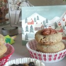 cookies pecan caramel